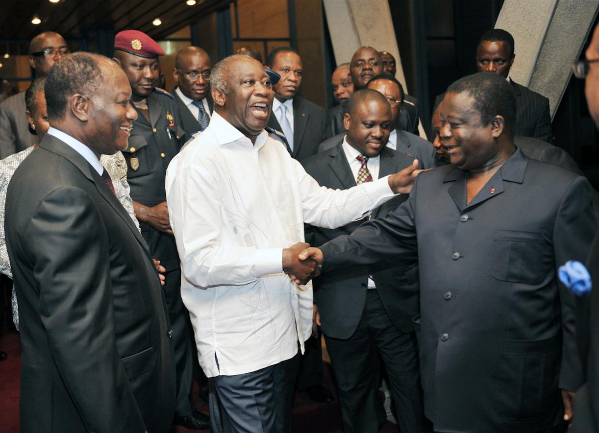 Côte d'Ivoire : « Tout sauf Bédié au pouvoir »