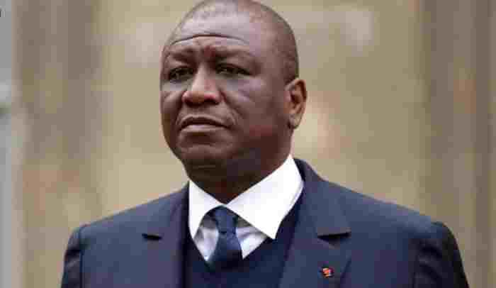 Urgent : le premier ministre ivoirien Hamed Bakayoko est-il mort?