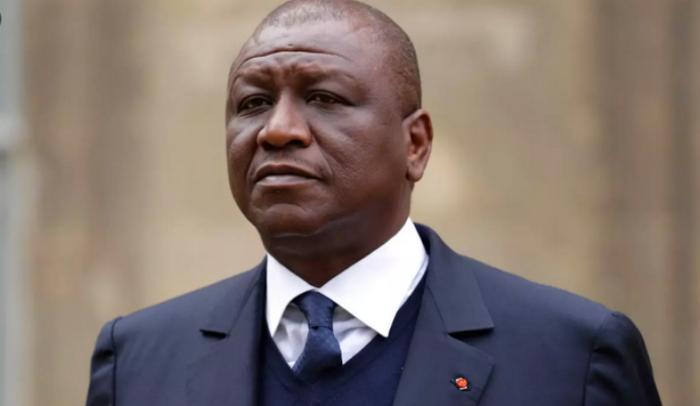 Officiel : le PM ivoirien Hamed Bakayoko est mort