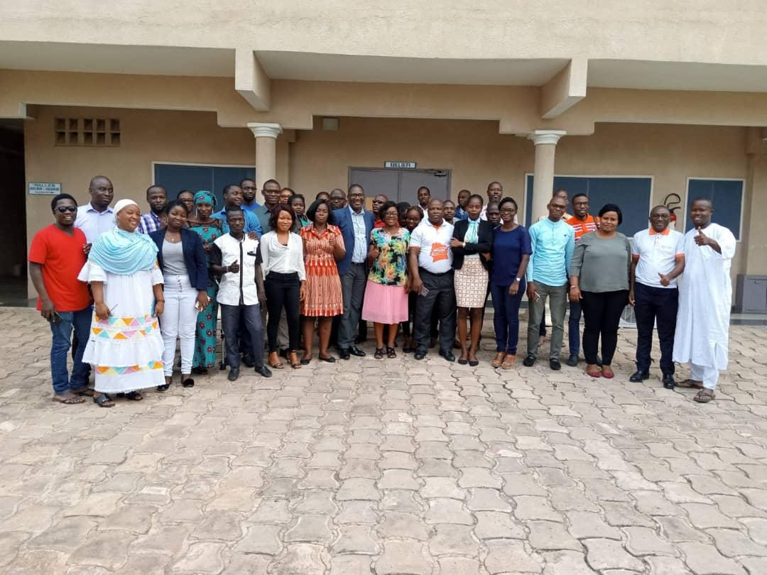 Côte d'Ivoire : la MOJEC veut des élection apaisées à Bouaké