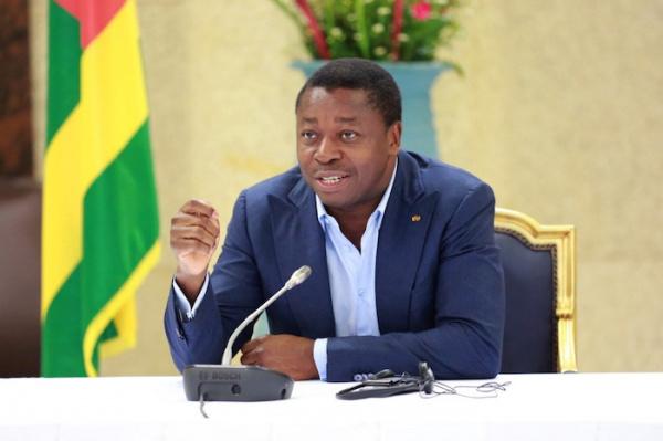 3ème mandat d'Alassane Ouattara : Jeune Afrique révèle le rôle de Faure Gnassingbe