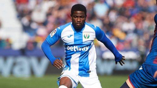Football : Roger Assalé  bientôt à Dijon