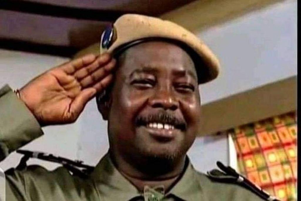 Burkina-Faso : Simon Pierre Nikiema alias « Briga » passe l'arme à gauche