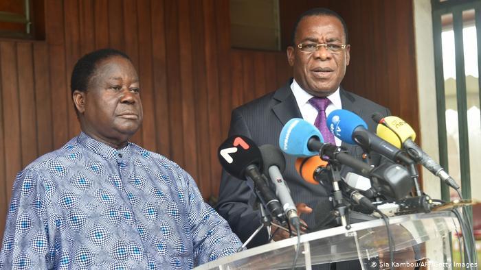 Humiliation : l'opposition ivoirienne tacle violemment la CEDEAO
