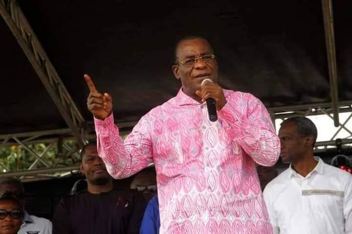 """Affi N'Guessan: """"Ouattara se conduit de façon tyrannique et despotique"""""""