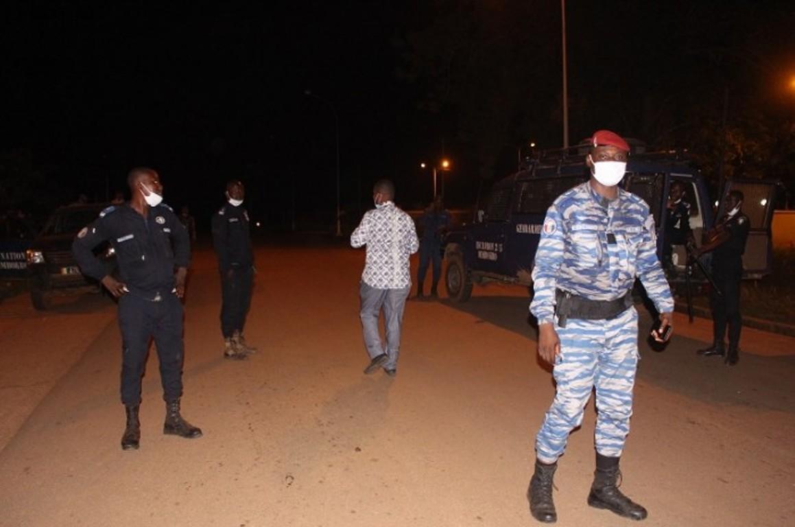 Côte d'Ivoire: le couvre-feu prorogé à Dabou jusqu'au 30 octobre