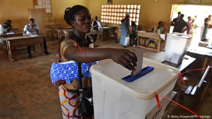 Sondage : Pour ou contre le report de l'élection du 31 octobre