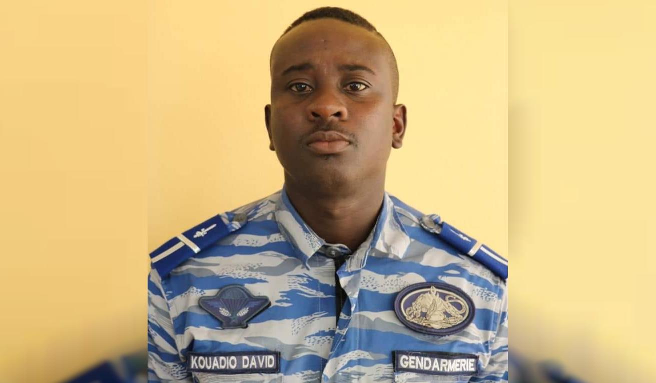Côte d'Ivoire : mort tragique d'un officier de la gendarmerie nationale