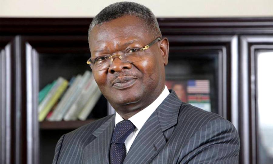 Deal avec le régime : Agbeyomé Kodjo fait des révélations