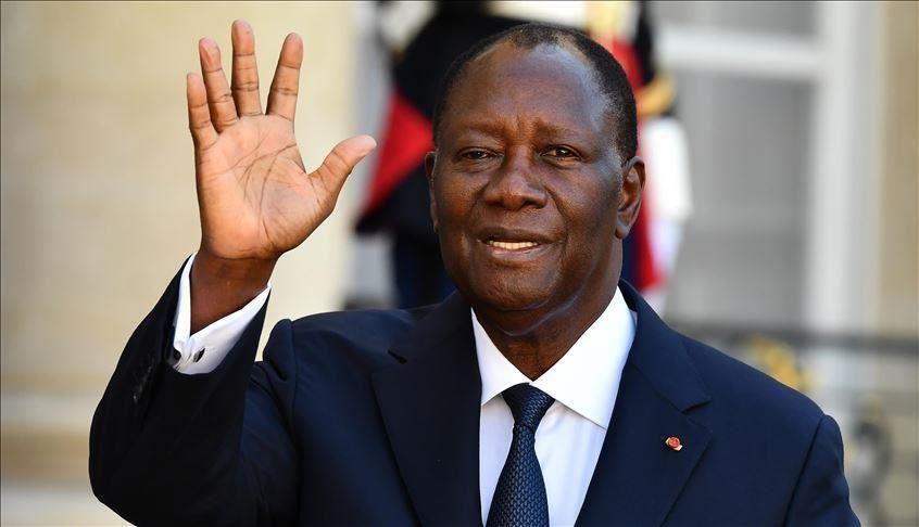 Les USA reconnaissent Alassane Ouattara président de la Côte d'Ivoire