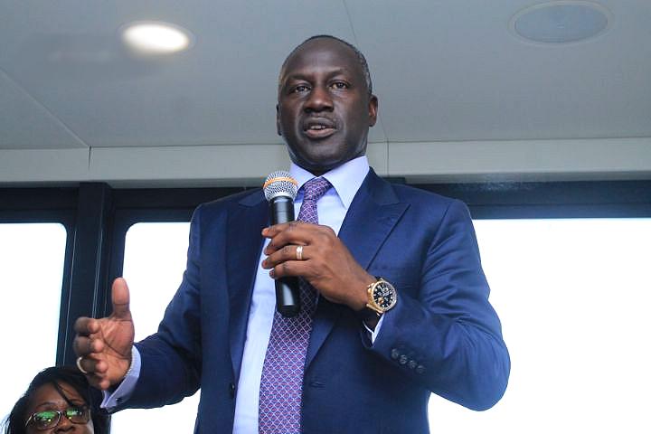 En colère, le RHDP d'Alassane Ouattara tire à boulets rouges sur la presse internationale