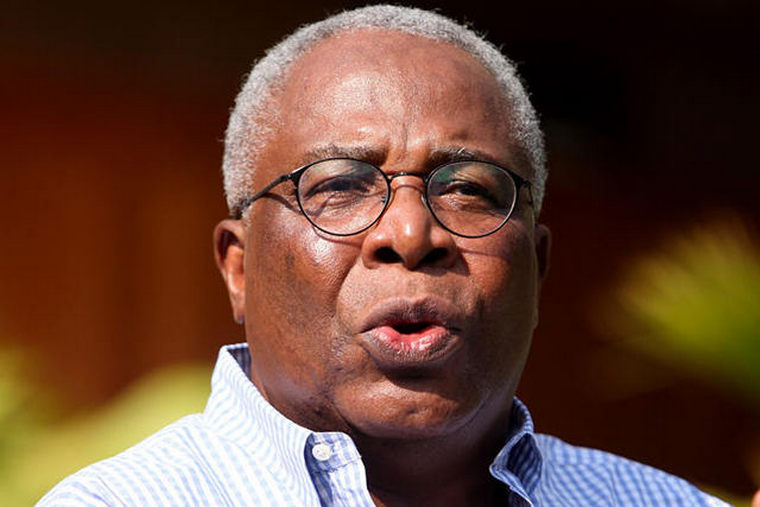 Togo : Andre Johnson, le vice-président du parlement est mort