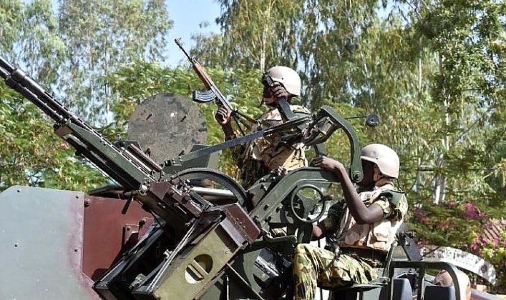 Crise en Côte d'Ivoire : l'armée togolaise citée dans des opérations à Abidjan
