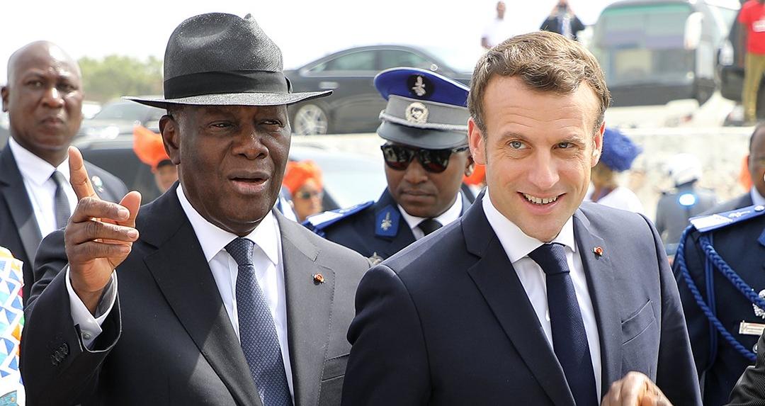 Côte d'Ivoire : la démocratie à double vitesse d'Emmanuel Macron