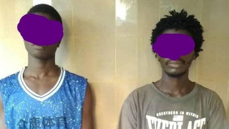Togo : ils débarquent chez un Français et volent 2 bouteilles de gaz