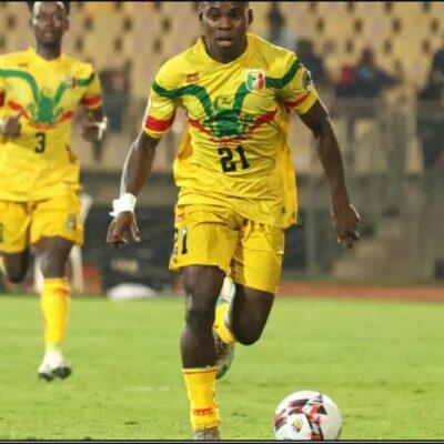 CHAN : Cameroun vs Guinée (Direct)