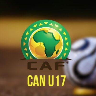 CAN U17: La compétition annulée pour cause de covid19