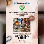 Pan-African & Moroccan Hand Made Expo : une exposition virtuelle pour célébrer l'artisanat marocain