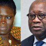 Laurent et Simone Gbagbo : vers un divorce par consentement mutuel