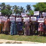 Togo : les investisseurs auprès de  CACESPIC IF SARL expriment leur détresse.