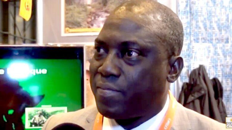 Togo : qui est  N'daam Gnazou, le nouveau président du BUTODRA ?