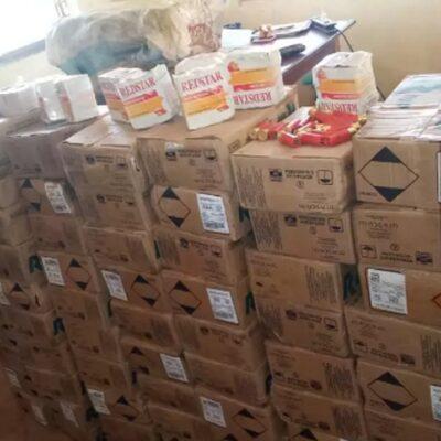 Saisie de 7000 cartouches d'arme au Bénin : au moins un Togolais impliqué