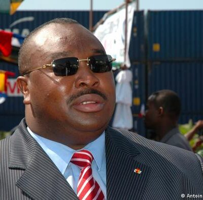 Togo : voici les maux dont souffre le détenu Kpatcha Gnassingbe