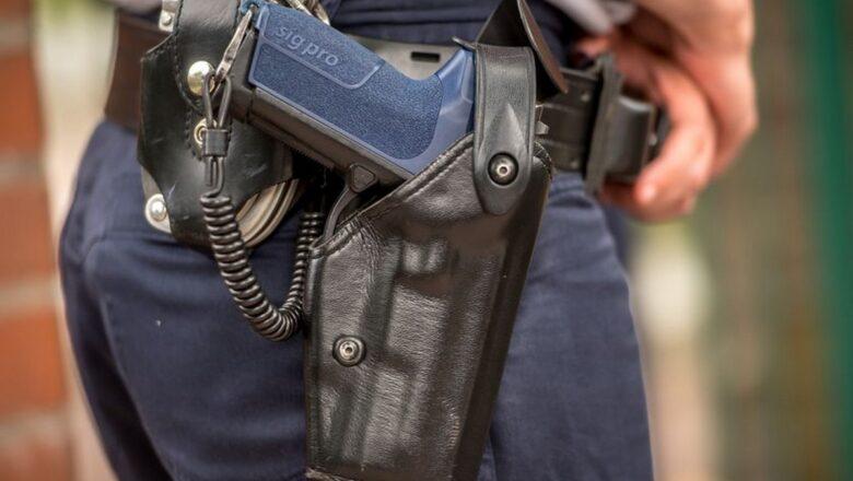 Drame : la police française abat un Togolais dans la Loire