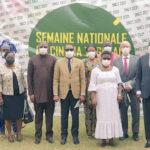 Togo-culture: enfin la semaine nationale du cinéma 2021