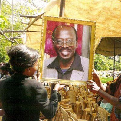 Décès d'Atsutse Agbobli : 13 ans après, le mystère reste entier