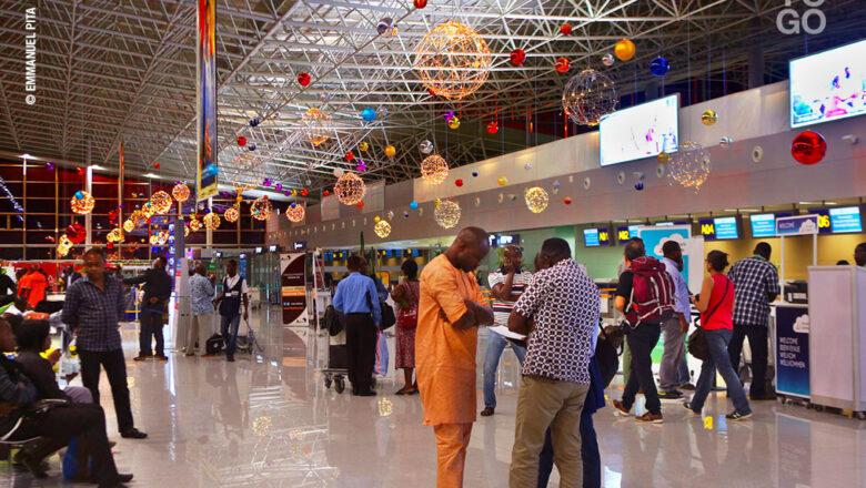 Togo :«Le Covid est devenu une escroquerie » : témoignages d'un passager «malmené»