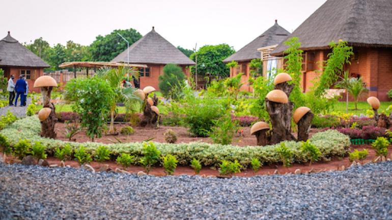 Togo-Ecovillage : quel avantage pour la population ?