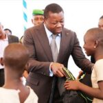 Togo :  gratuité de la scolarité  des collèges et lycées publics