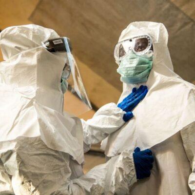 Découverte d'un cas d'Ebola en Côte d'Ivoire : l'OMS inquiète