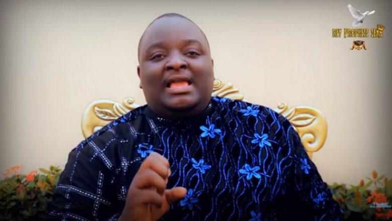 Togo : le célèbre Prophète Sena Amoussou est mort